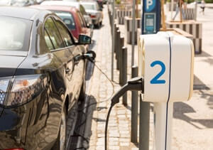 Tesla Electric Car Defects