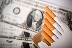 Tobacco Lawsuit