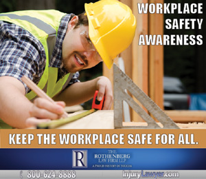 Workplace Safety Thumbnail