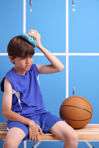 Youth Sports Brain Injuries