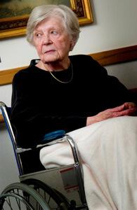 Adult Daycare Negligence Female Victim