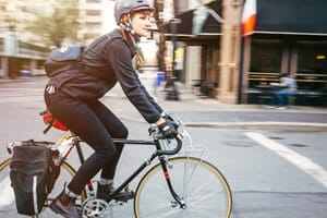 bike helmets prevent TBI