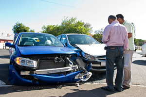 Auto Accidents Frequently Asked Questions