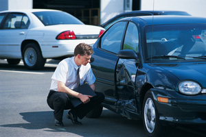 car accidents and insurance