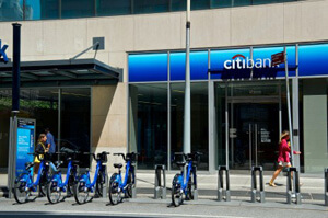 citi bank bike share