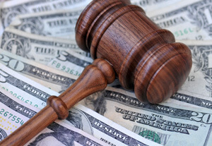 Compensation from Personal Injury Verdict