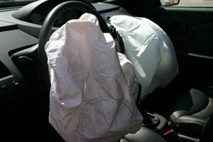 defective airbag