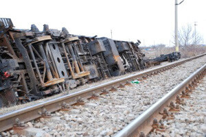 train accident lawyer