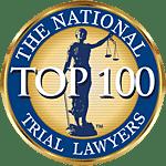 NTL top 100 member seal 1